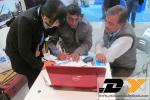 Confirm Contract Details at Bauma China 2012
