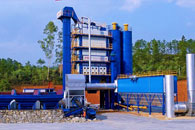 PMT Asphalt Hot Mix Plant